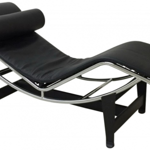 Chaise longue LC4 Le Corbusier