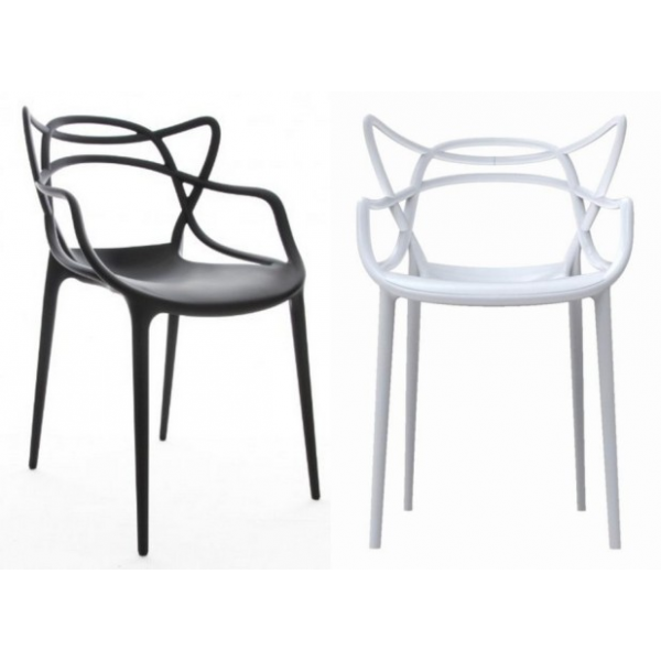 Sedia Masters Philippe Starck - MYHOME Outlet Arredamento