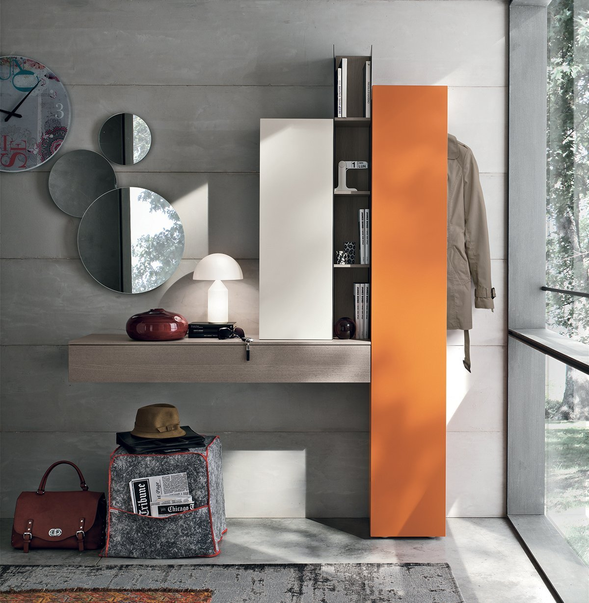 Mobili per Ingresso Archivi - MYHOME Outlet